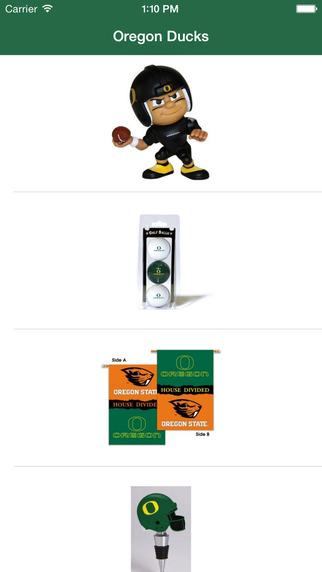 FanGear for Oregon Ducks - Shop for Apparel Accessories Memorabilia