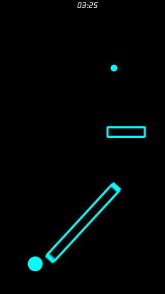 Balance XD Games for iPhone/iPad screenshot