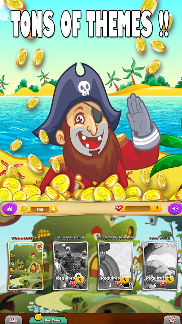 Screenshot 3 Lucky 7 Бинго партия Free — Blingo Игра с Большой Джек-пот бонус