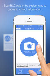Top 20 alternative apps to scanbizcards business card reader for business app scanner scan business cards app price of the premium version iphone business scanning app reduced 70 for a limited time the only colourmoves Choice Image