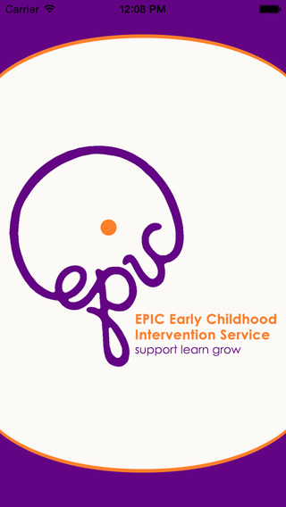EPIC - Early Childhood Intervention Service