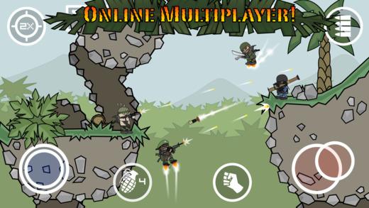 Игры на андроид про полицию army Mini