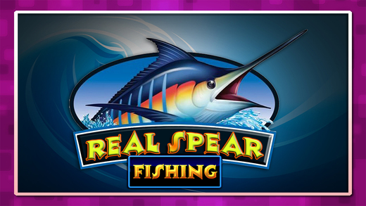 Real Spear-Fishing Underwater Adventure : Deep Blue Sea Fish Hunter PRO