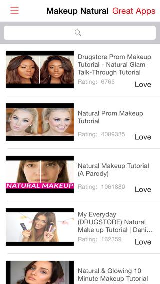 Makeup Magic Video Tutorials