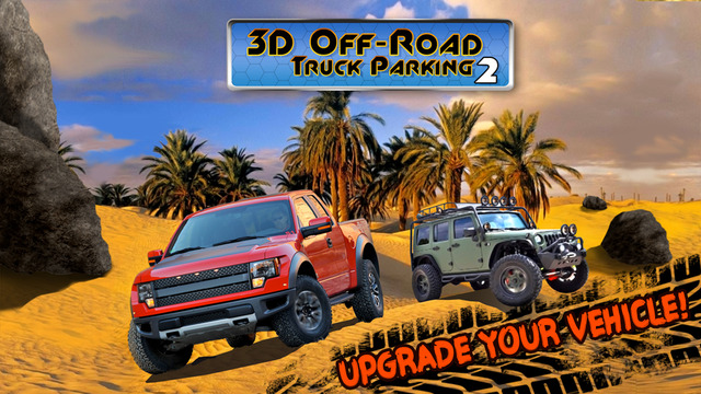 Monster Truck Off Road Games Download