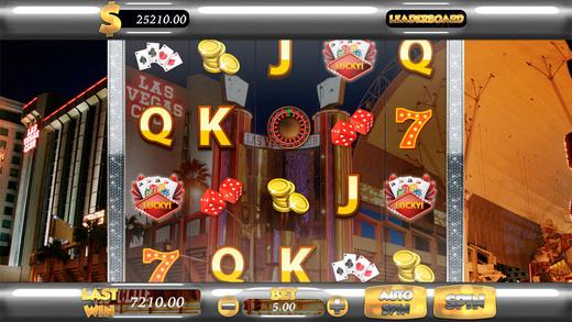 Amazing Casino Winner Slots