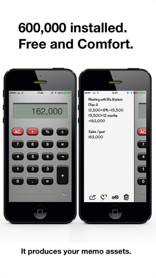 Calculator -> Notepad ge-calc