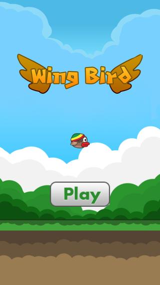 Wing Bird - ST