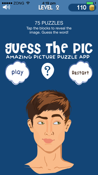 Guess the Pic - Amazing Picture Puzzle Trivia Game Paid