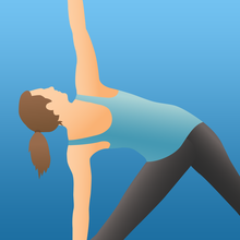 Pocket Yoga - iOS Store App Ranking and App Store Stats