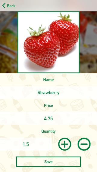 ThatList – Grocery Shopping List Free