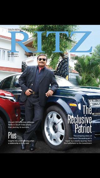 RITZ Magazine