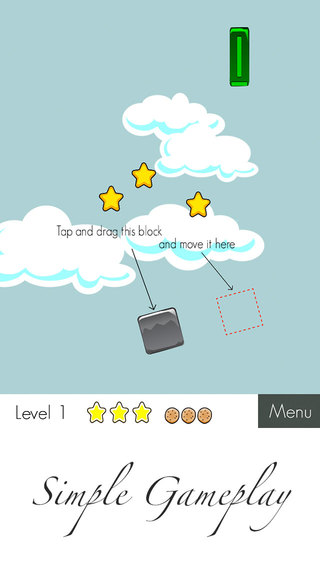 Another physics game