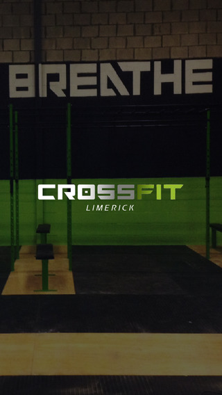 Crossfit Limerick