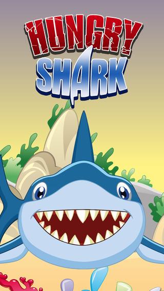 Hungry Shark: Fish Tank Feeding Frenzy