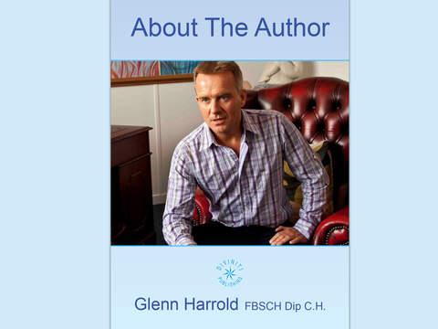 Lose Weight Now Hypnosis HD Video App by Glenn Harrold iPad Screenshot 5