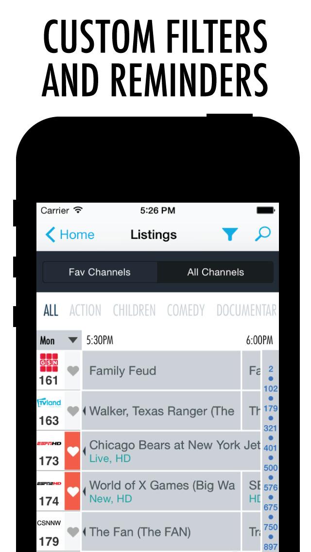 BuddyTV Guide: TV guide social recommendations & remote control screenshot 4