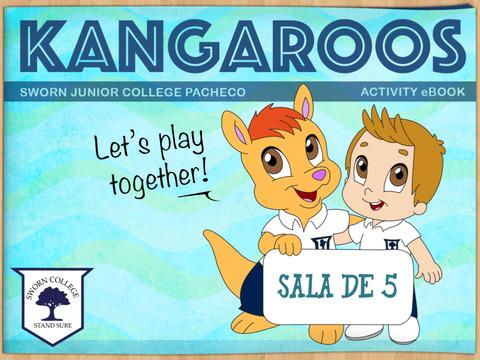 Sworn Pacheco Sala 5 Kangaroos
