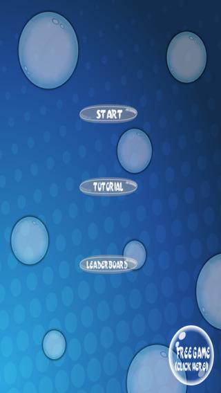 Pop The Bubbles Mania - Fast Blasting Craze