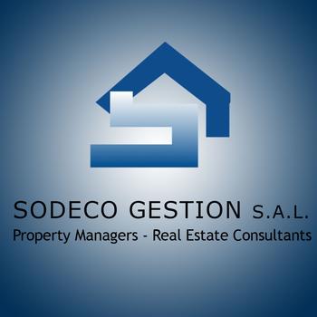 Sodeco Gestion LOGO-APP點子