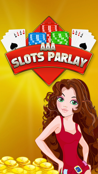 AAA Slots Parlay - Xtreme Odds Lottery