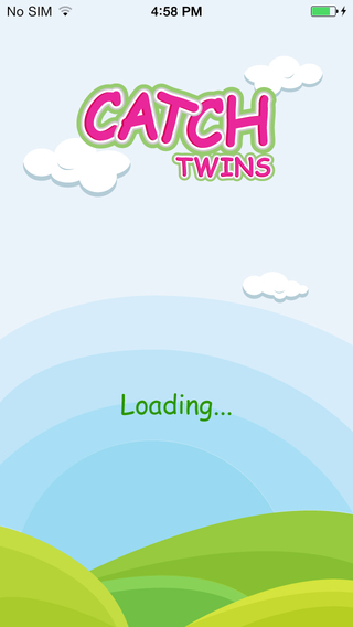 Catch Twins