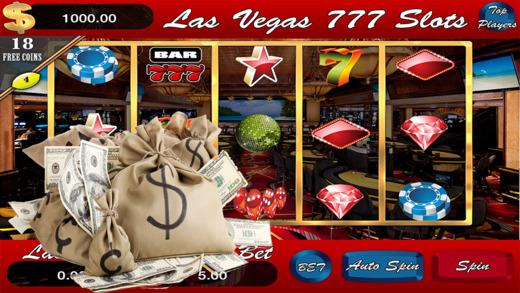 AA Vegas 777 Casino Classic Slots