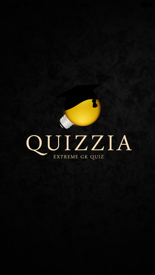 Quizzia - Extreme GK Quiz