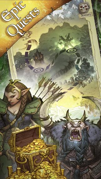SoulSpark - Battle Cards RPG