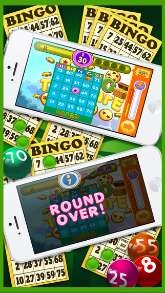 Ace Treasure Blingo Bingo - Deluxe Casino Madness Partyland Slots Craze: Gold Hunt Lucky Play Jackpo
