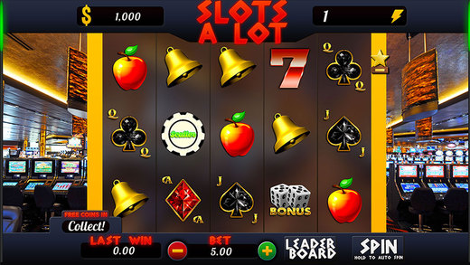 AAA Ace Slots Slots a Lot FREE Slots Game