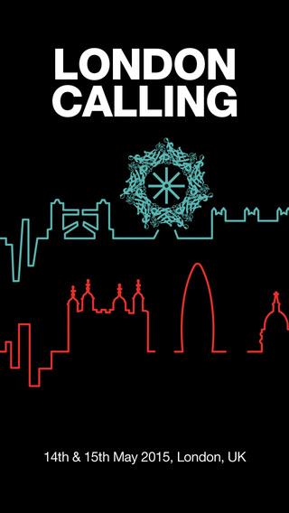 London Calling 2015