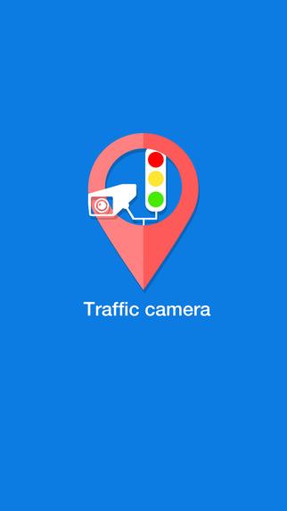 USA Traffic Camera