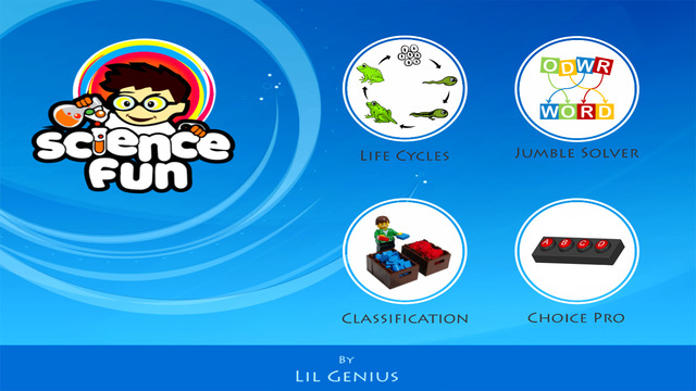 ScienceFun