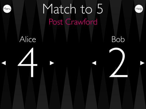 BGScore -Backgammon Scoreboard-|玩遊戲App免費|玩APPs