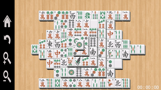 Mahjong 1bsyl