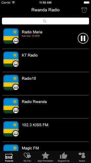 Rwanda Radio|玩娛樂App免費|玩APPs