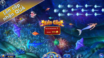 Screenshot 3 Bắn Cá Ăn Xu