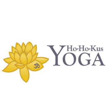 Ho-Ho-Kus Yoga LOGO-APP點子