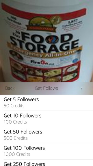 Get Followers for Instagram - Boost your Instagram profile