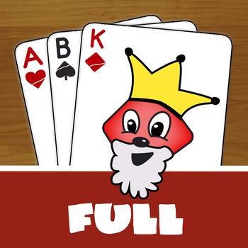 Schnapsen FULL 遊戲 LOGO-阿達玩APP