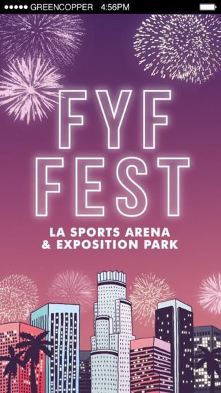 FYF Fest 2014 Official
