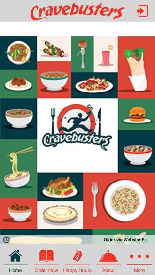 Cravebusters