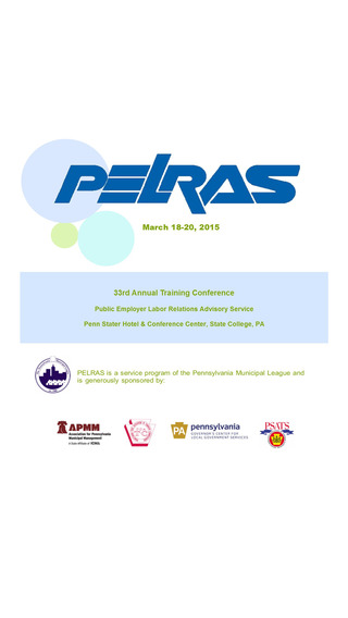PELRAS Annual Conference