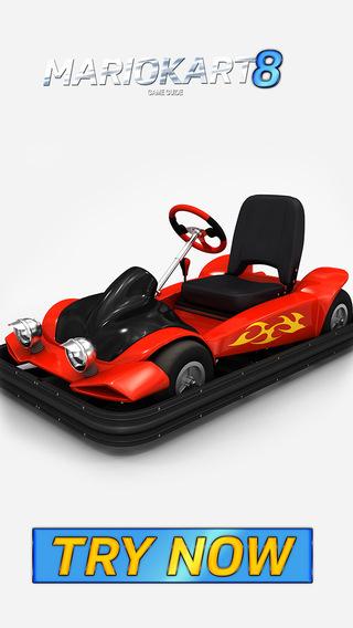 Game Pro Guru - Mario Kart 8 Version