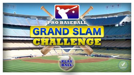 Pro Baseball Grand Slam Challenge