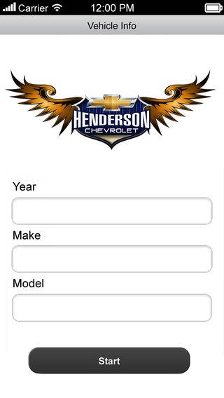 Henderson Chevy