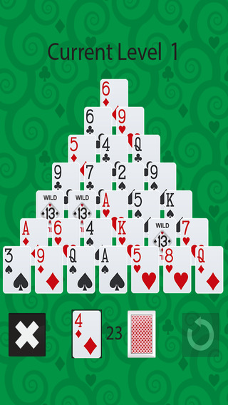 Solitaire 13 Free
