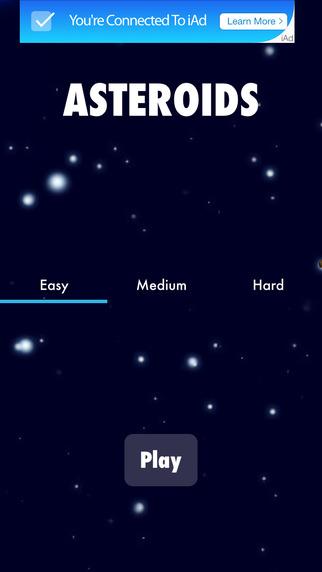 Asteroid Invasion