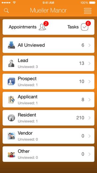 LeaseHawk RM App